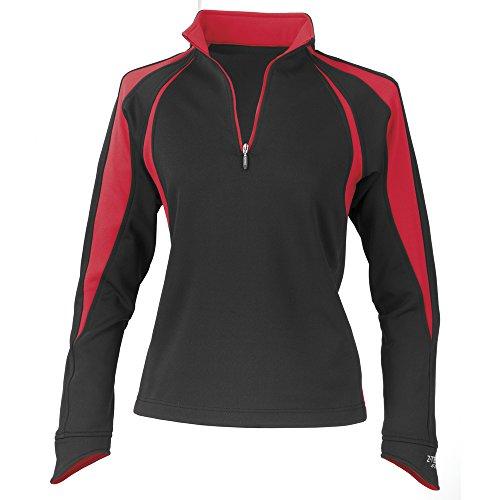 Camisas Mujer Rojo Negro Para Spiro zPxRdz