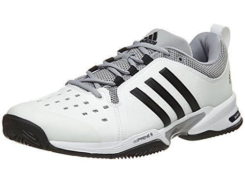 aef40972d0882 Galleon - Adidas Barricade Classic Wide 4E Tennis Shoe