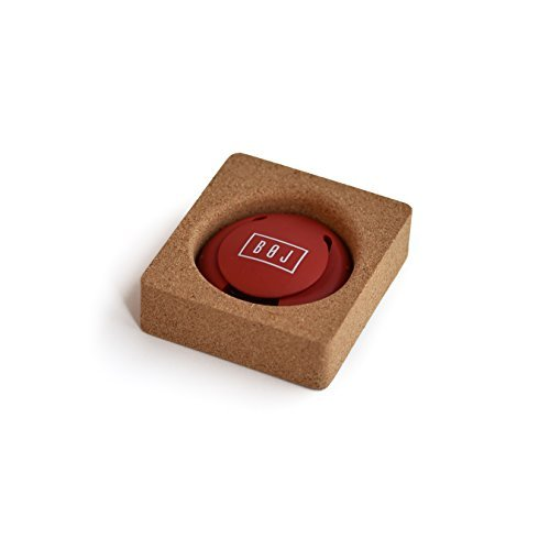 Boj Olaneta 0121470508 Cap - Cut Foil Cutter, Red