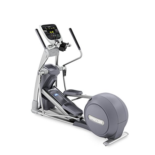 Precor EFX 835 Commercial Series Elliptical Fitness Crosstrainer (Certified Refurbished)