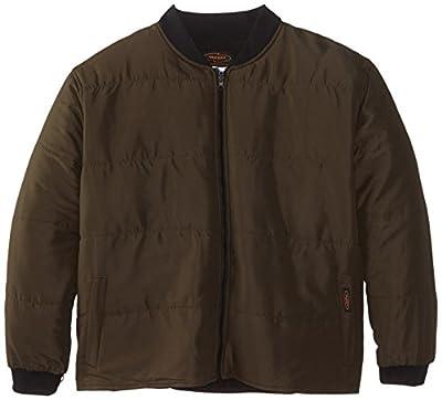 Yukon Gear Men's Mossy Oak 3N1 Insulated Parka Jacket