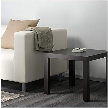 2 X IKEA Lack Side Table White
