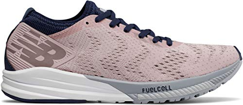 New Balance Women's Impulse V1 FuelCell Running Shoe, Light Pink, 9.5 B US
