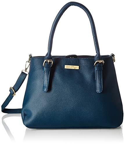 Lica Pezo Azzurro Women Handbag (Blue)