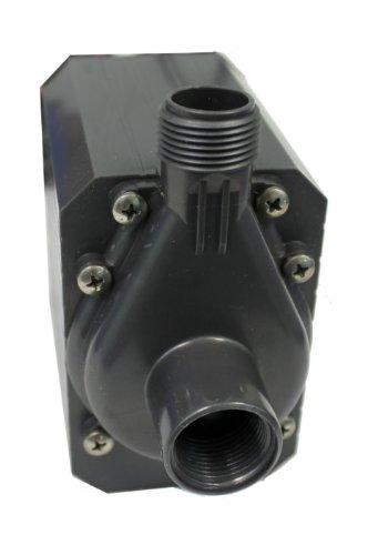 2 New PONDMASTER 02720 PM-9.5 Supreme Mag Drive Pond Pump 950 GPH PM9.5 Fountain