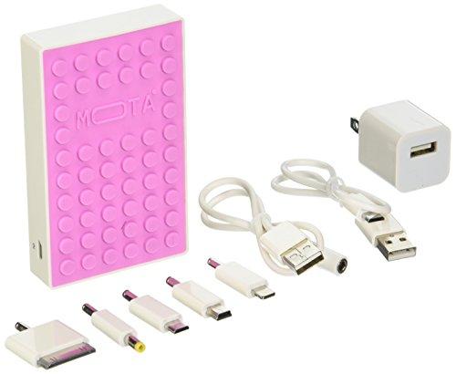 Portable Power Block - 8