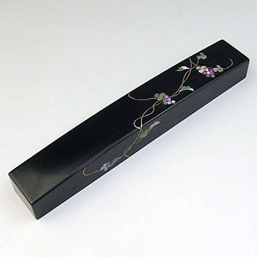 [해외]나 문 진 포도 215g 오카 칠기 / 215g Of Grapes, Takaoka Lacquerware