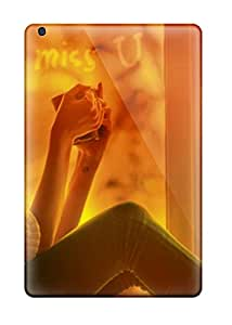 Miri Rogoff's Shop Tough Ipad Case Cover/ Case For Ipad Mini(miss U) 3696811I43400804