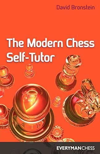 Modern Chess Self-Tutor