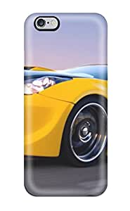 Iphone High Quality Tpu Case Toyota Celica 8 Case Cover For Iphone 6 Plus