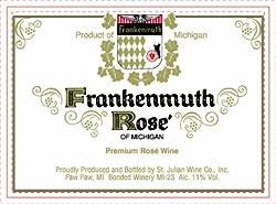 NV Frankenmuth Rose