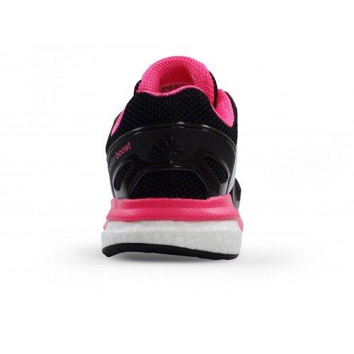 Scarpe 40 EU Boost Donna Adidas Rosa Questar da 3 2 Nero EZqxx6w4