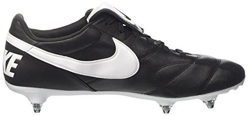 Nike Herren Premier Ii Sg Fußballschuhe Schwarz (Black/White/Black)