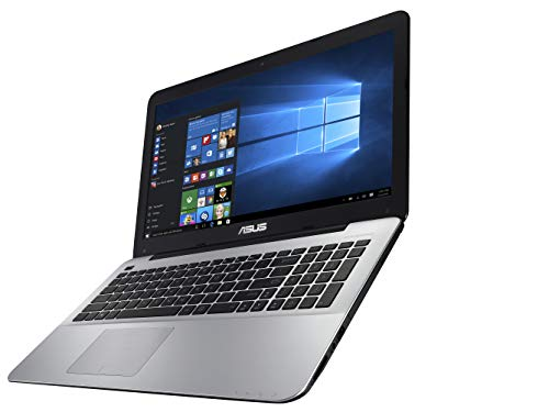 ASUS X555DA 15.6-inch HD Laptop, AMD Quad Core A12-9700P 2.5GHz, 8GB DDR4 RAM, 1TB Hybrid HDD, Windows 10 - X555QA-DH12 ()