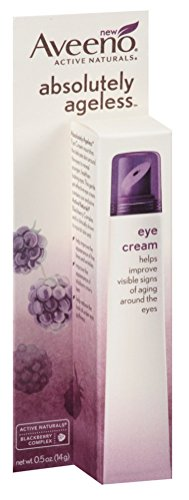 Aveeno Positively Ageless Eye Cream - 4