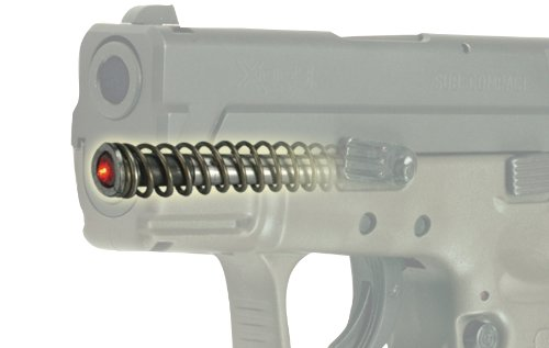 Guide Rod Laser (Red) For use on Springfield XD & XD Mod 2, 3
