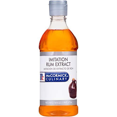 McCormick Culinary Imitation Rum