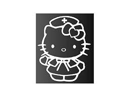 Hello Kitty Nurse 4.7