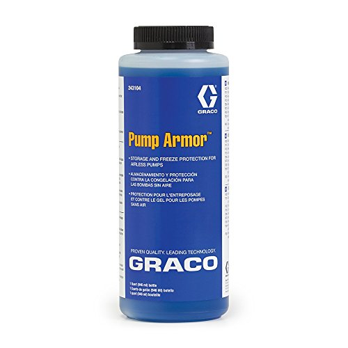 Graco 243104 Pump Armor, 1-Quart