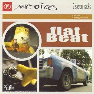 mr oizo flat beat