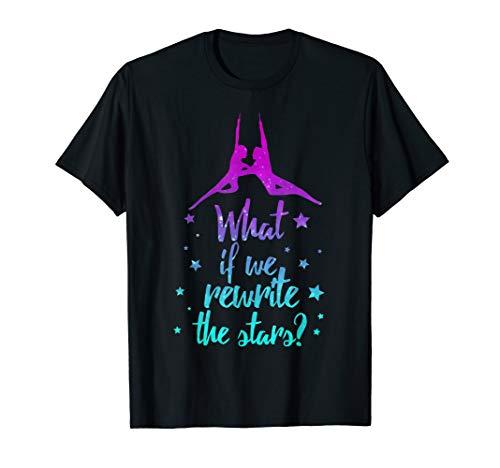 Rewrite the Stars shirt, showman party kids