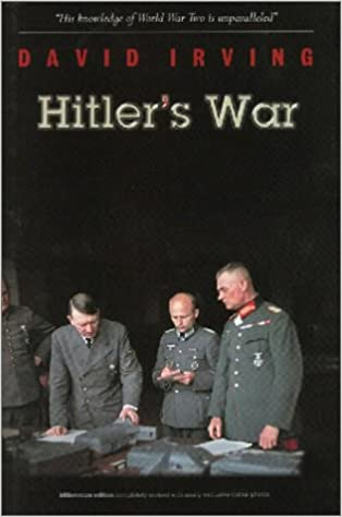 Hitler's War and the War Path: David Irving: 9781872197104: Amazon ...