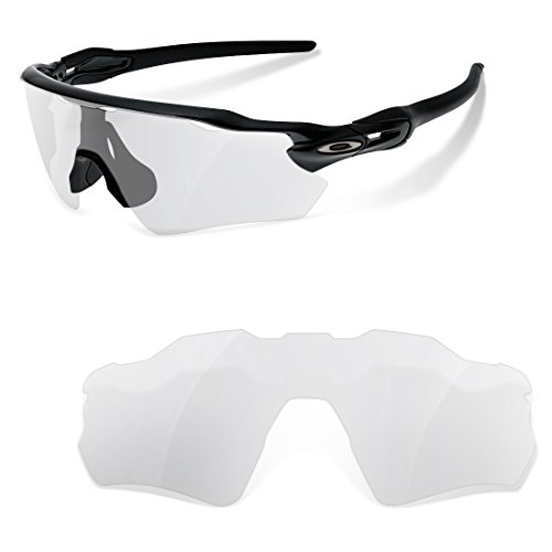 SURe Clear Replacement Lenses for Oakley Radar - Shipping Free Sunglasses Worldwide