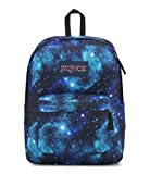 JanSport Superbreak Backpack Galaxy