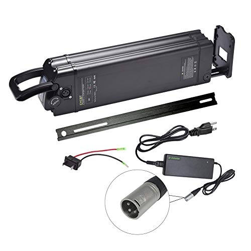 CYCBT EBike Battery 36V 15.6AH Lithium ion Battery, Fits for Prophete Samsung SDI,with Charger, Electric Bike Battery, Ebike Samsung Battery