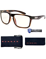Gunnar Optiks Intercept Amber Dark Oak - PC; Mac; Linux