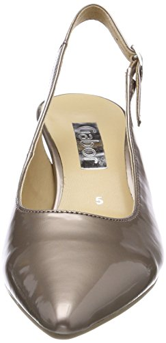 Gabor Femme Escarpins Shoes Gabor Rose Fashion Multicolore 15p6Zq