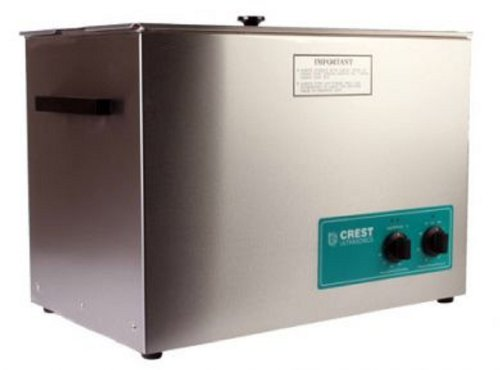 Crest 5 Gallon CP1800HT Heated