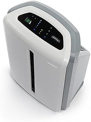 Purificador de Aire Atmosphere Sky - Una filtración avanzada para la eliminación efectiva de alérgenos, polen ...