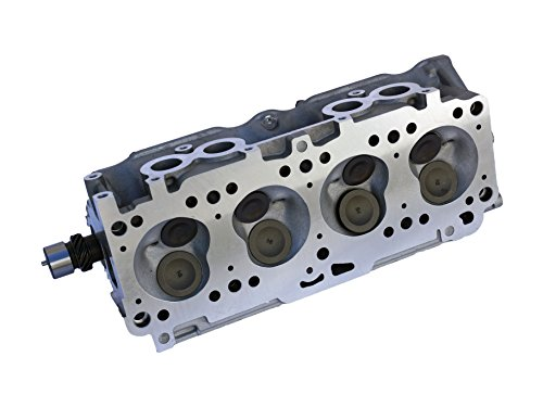 Complete Cylinder Head - 4