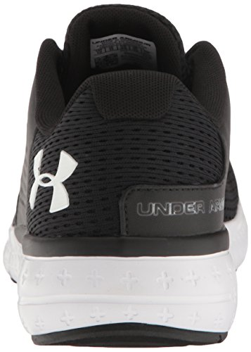 UA Homme G Chaussures RN Fuel Black Black 001 Armour Running de Under Micro UqBz45q