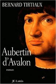Aubertin d'Avallon : roman