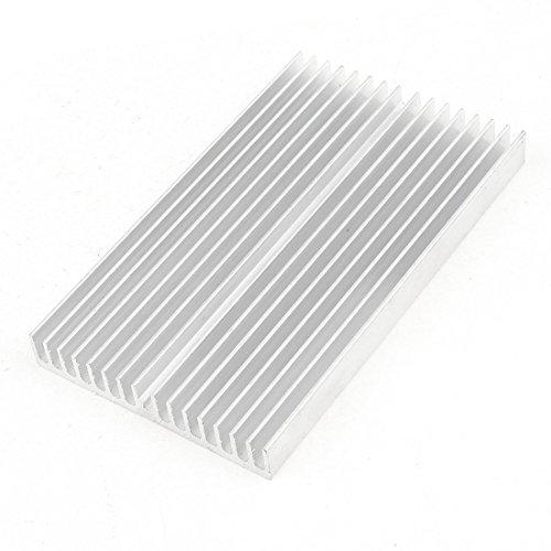uxcell-silver-tone-aluminum-cooler-radiator-heat-sink-heatsink-100x60x10mm