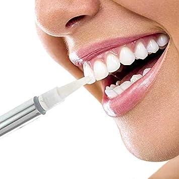 Amazon Com Teeth Whitening Pen Tooth Gel Flawless Whitener