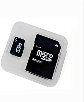 xedain marca Tarjetas de memoria Mini SD Tarjeta Micro SD 8 GB 16 ...