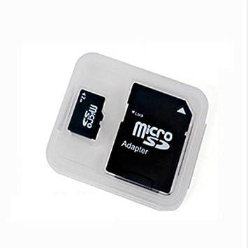 xedain marca Tarjetas de memoria Mini SD Tarjeta Micro SD 8 ...
