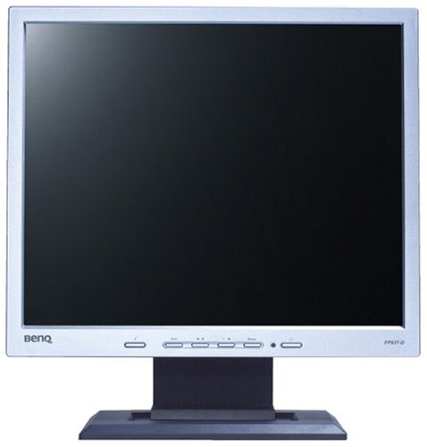 BENQ FP937S MONITOR DRIVERS FOR WINDOWS 8