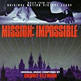 Mission: Impossible (Music From The Original Motion Picture Score)