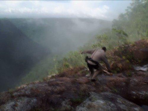 Belize (Tarzan 3)
