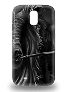 2015 2641475M54357214 Galaxy Perfect Tpu Case For Galaxy S4 Anti Scratch Protector Case Japanese Death