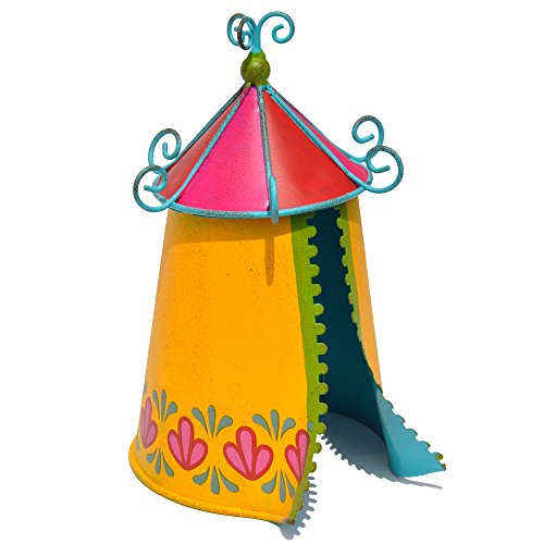 Studio M - Gypsy Fairy Garden - Mini Play Tent GG222