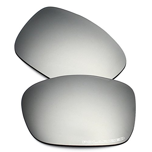 New 1.8mm Thick UV400 Replacement Lenses for Oakley TwoFace Sunglass - - Lenses Face Replacement Two Oakley