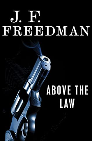 book cover of Above the Law