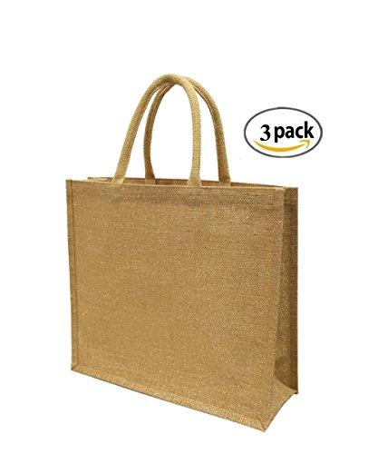 Eco Friendly Jute Bags - 5