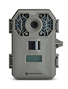 Stealth Cam 8MP 30IR Game Camera (Pack of 2)