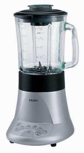 Krups F 577 41 Fresh Mix 6 Premium batidora cromo/negro: Amazon.es: Hogar